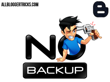 Backup blogs