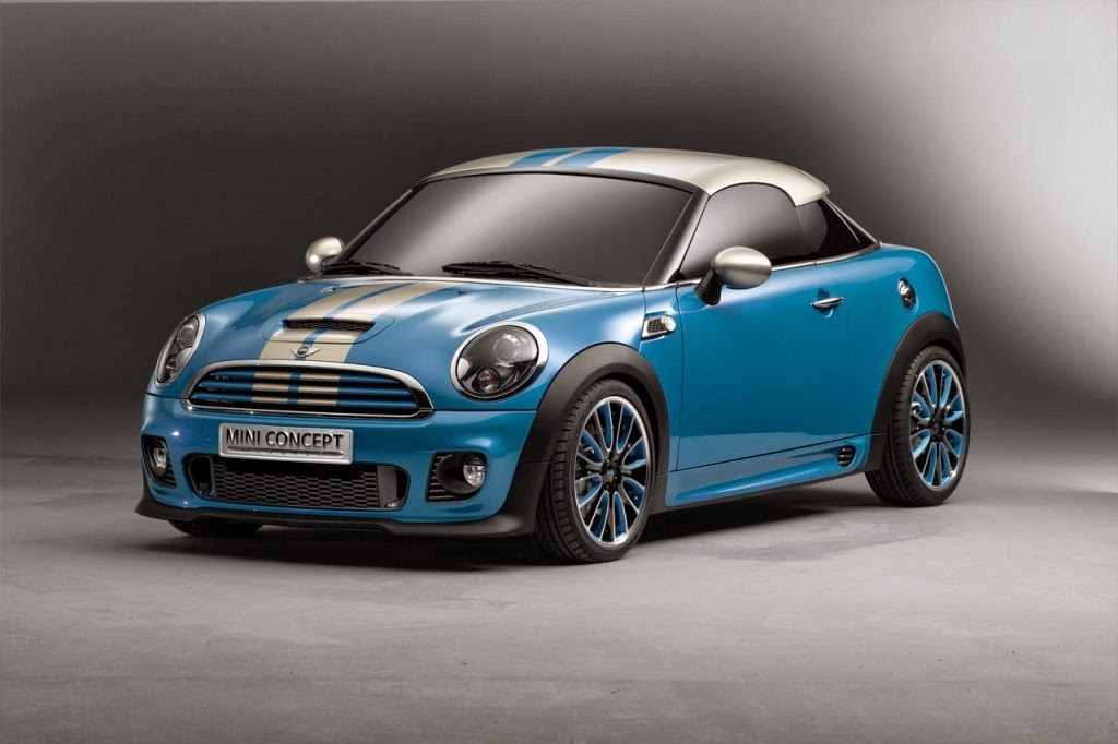 mini cooper coupe 5 photos. Black Bedroom Furniture Sets. Home Design Ideas