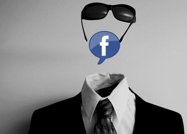 """Cách để bạn trở nên """"vô hình"""" trên Facebook"""