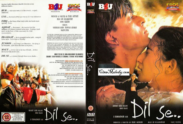 Dil Se  1998