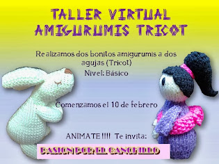 taller virtual amigurimis tricot