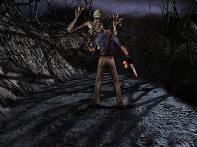 Evil Dead Hail to the King Setup Download For Free