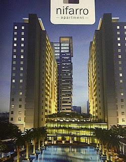 Sewa Apartemen Jakarta Selatan Nifarro