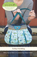 New Caitlyn Handbag Pattern