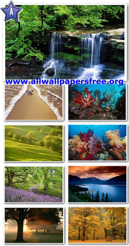 20 Amazing Nature Wallpapers 2000 X 1333