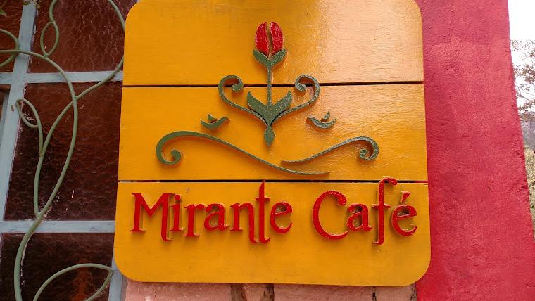 Mirante Café Residencial - Hospedagem no Capão