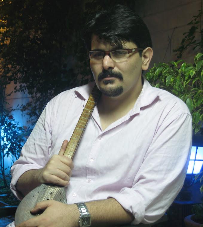 عبدالرضا رزمجو