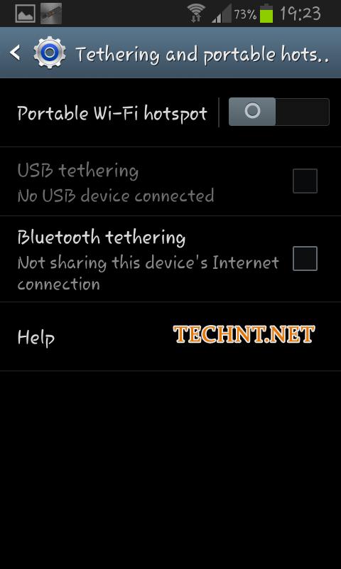 حوِّل هاتفك الذكي (أندرويد) الى Clé 3G