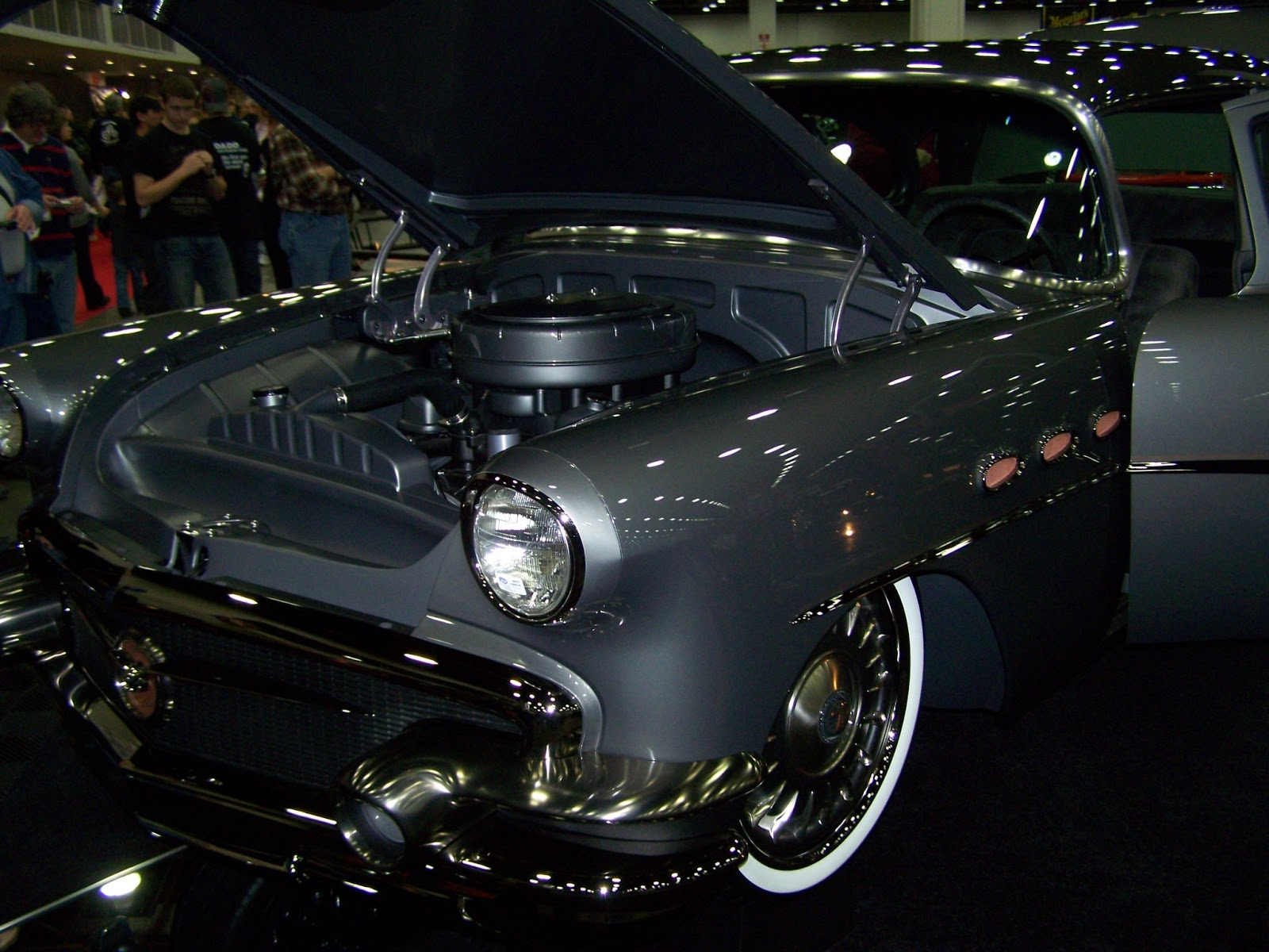 All About Cars: Rad Rides by Troy Detroit AutoRama 2013
