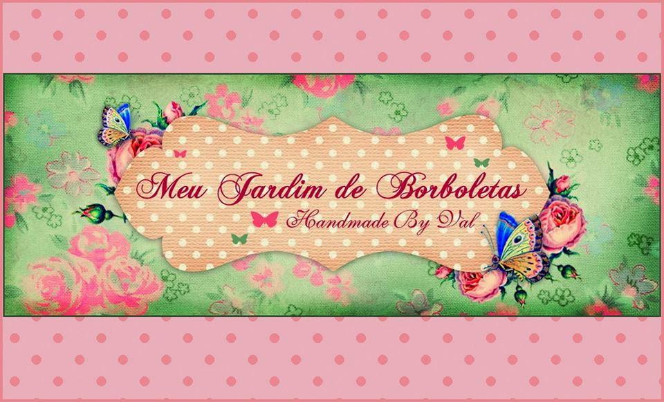 Meu Jardim de Borboletas