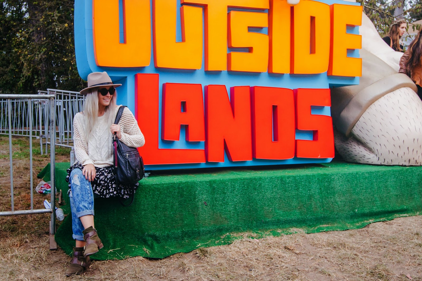 Outside Lands 2014 Style