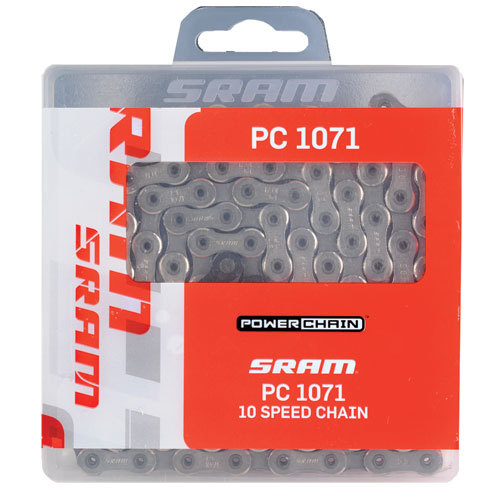 SRAM CHAIN PG-1071 HOLLOWPIN 10SP