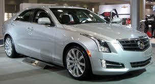 Foto Cadillac ATS