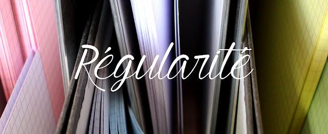 Régularité