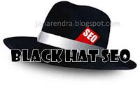 Optimasi Black Hat SEO