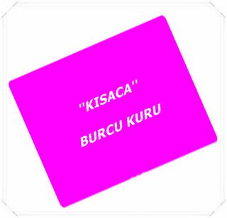 BURCU KURU Röportaj