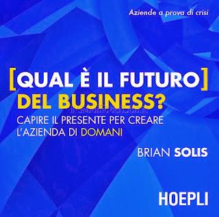 Qual è il Futuro del Business? - eBook