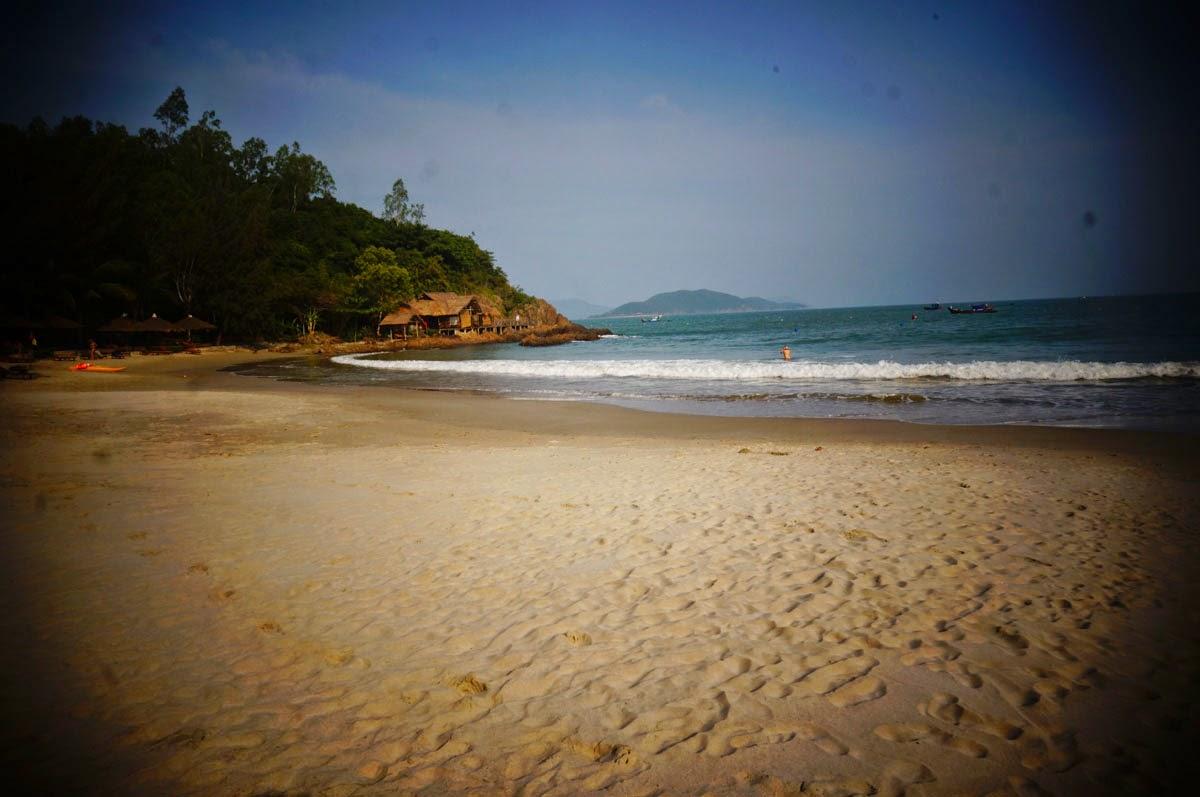 Пляж-Нху-Тиен