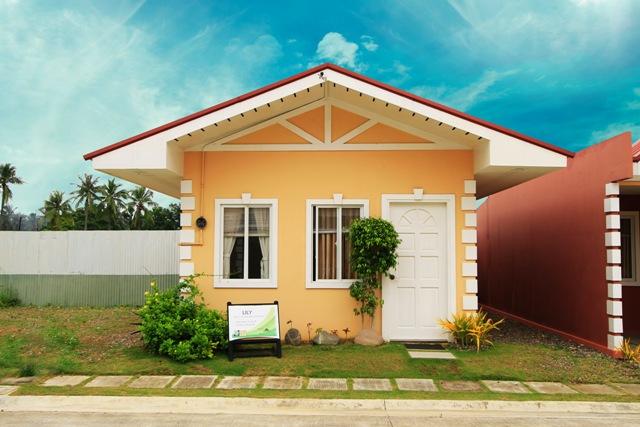 One storey house philippines joy studio design gallery for Single house design philippines