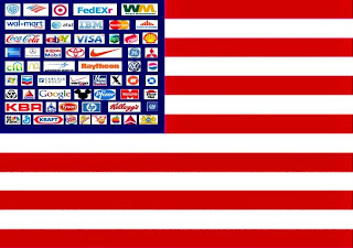 50 Stars of the Fascist Empire