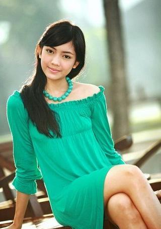 Profil Ririn Dwi Ariyanti   ECHO 17