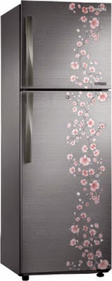 Buy Samsung RT29HAJSALX 275 L Double Door Refrigerator for Rs.22119 at Flipkart