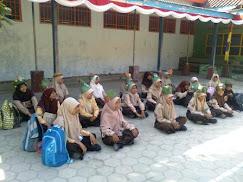 Penerimaan Tamu Penggalang 2011