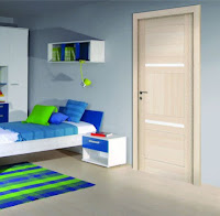 Drzwi i panele Vox - dobór kolorystyczny