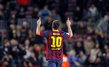 Lionel Messi, Barcelona Barca, football, soccer