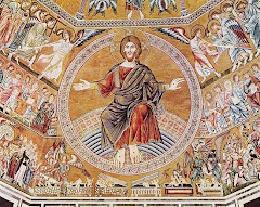 Parousia of Our Lord and Saviour Jesus Christ -  the Blessed Only Messiah and Head over His Church