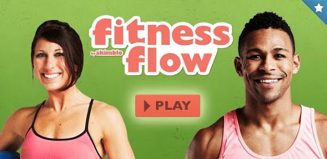 Fitness Flow v1.6 APK