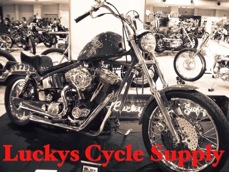 Luckys Cycle Supply