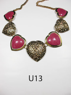 kalung aksesoris wanita u13
