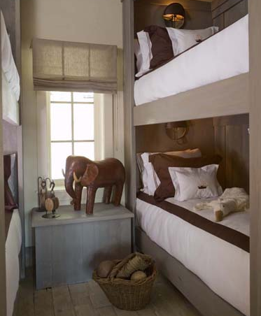 Modern Country Style Girls 39 Bedrooms Bunk Beds