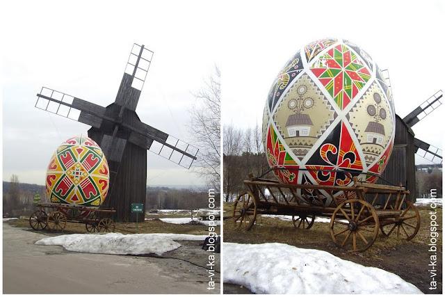 Киев, достопримечательности