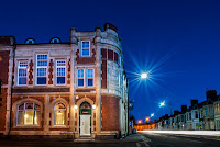 The Lansdowne Pub, Cardiff