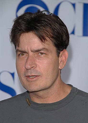 charlie sheen winning t shirt. Charlie Sheen