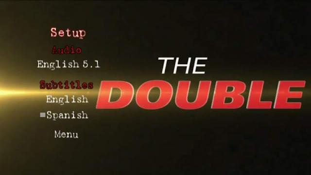 The Double DVDR NTSC Descargar Subtitulos Español Latino ISO 2011