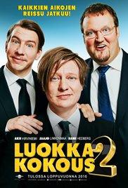 Watch Luokkakokous 2: Polttarit Online Free 2016 Putlocker