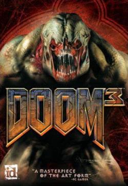 Download DOOM 3 PC Game