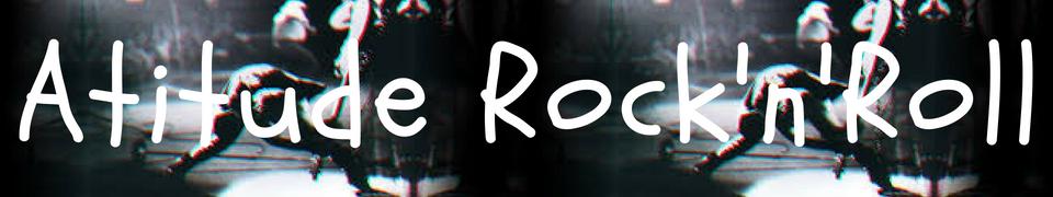 ATITUDE ROCK'N'ROLL