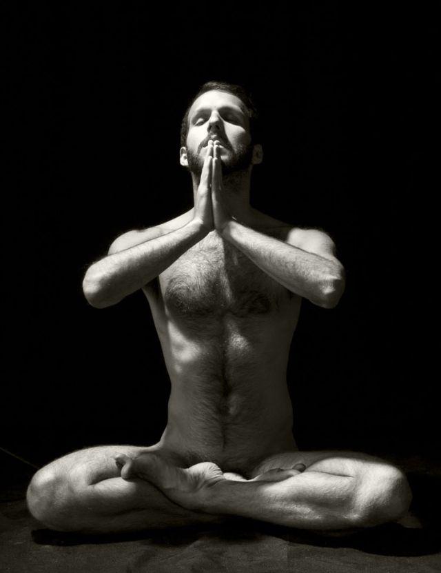 from Elian gay man modeling