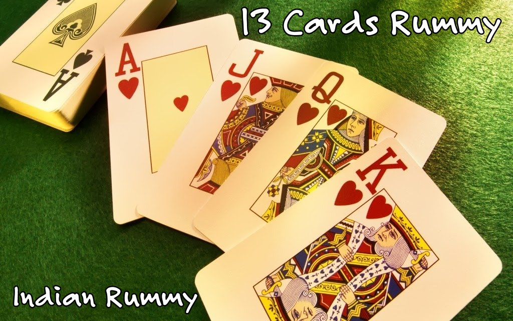 card game 13 online