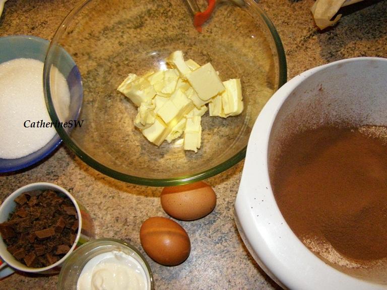 Рецепт кекса без разрыхлителя в духовке