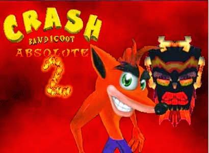 تحميل لعبة كراش 2 Crash Bandicoot Absolute لعبة الاكشن والمغامرة مجانا للكمبيوتر