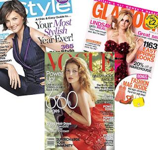 Which Magazine