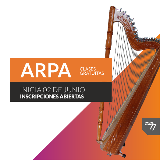 CLASES DE ARPA