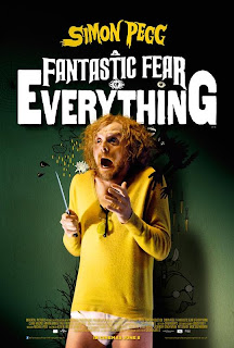 Ver Película A Fantastic Fear of Everything Online Gratis (2012)