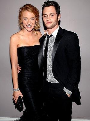 Blake Lively Boyfriend