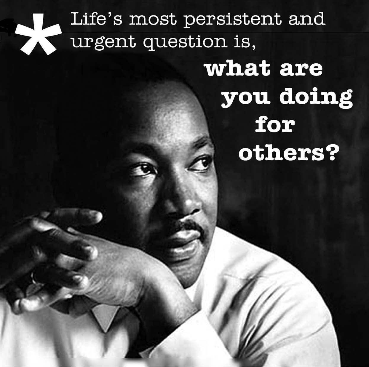 Famous Wallpapers: Martin Luther King, Jr. wallpapers